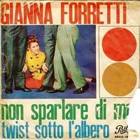 Gianna Forretti Twist Sotto LAlbero