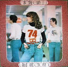 Le nostre discografie arrivano di solito alla fine degli anni  60 o nei  primi  70 ed è questo il motivo per cui l LP non era inserito nella  discografia ... d311ddb65d85