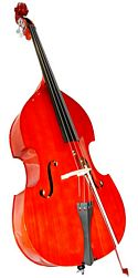 Contrabbasso (Double bass)