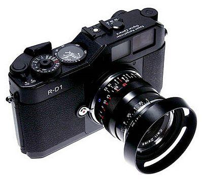 Macchine fotografiche digitali - Saronno 51