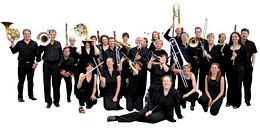 The North Cheshire Wind Orchestra