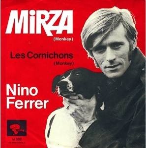 Nino Ferrer - Mamadou Memé - il Baccalà