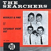 The Searchers - Needles And Pins - 1964