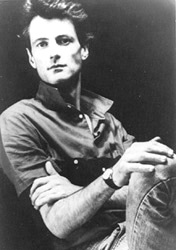 Peter Hammill (Seventies)