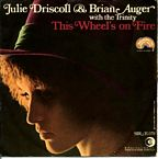 Julie Driscoll - This Wheel's On Fire