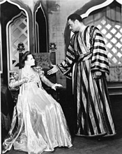 Othello con Desdemona - Uta Hagen