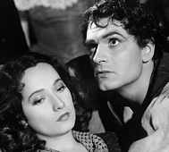 Wuthering Heights - The movie (1939)